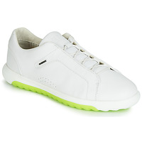 Chaussures Homme Baskets basses Geox U NEXSIDE Blanc