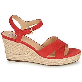 Sandales Geox D SOLEIL