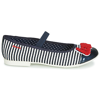 Ballerines enfant Geox JR PLIE'