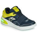 Chaussures Garçon Baskets basses Geox