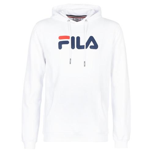Vêtements Sweats Fila PURE Hoody Blanc