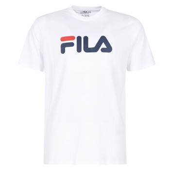 Vêtements T-shirts manches courtes Fila PURE Short Sleeve Shirt Blanc