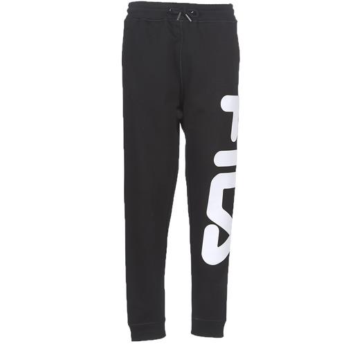 Vêtements Pantalons de survêtement Fila PURE Basic Pants Noir