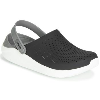 Chaussures Sabots Crocs LITERIDE CLOG Black