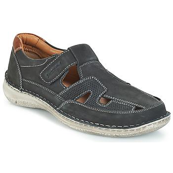 Chaussures Homme Sandales et Nu-pieds Josef Seibel ANVERS 82 Bleu