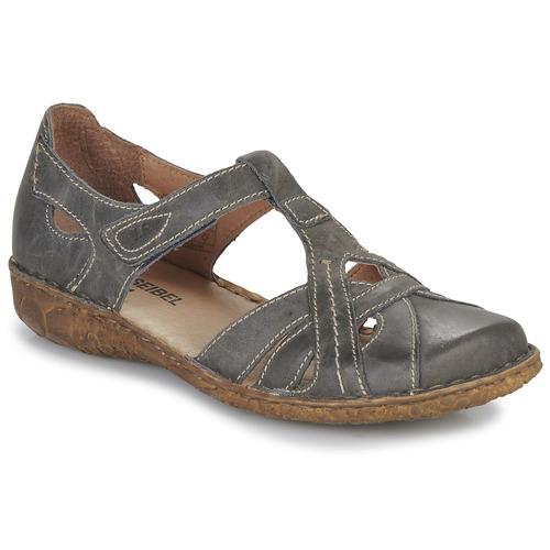 Chaussures Femme Sandales et Nu-pieds Josef Seibel ROSALIE 29 Bleu