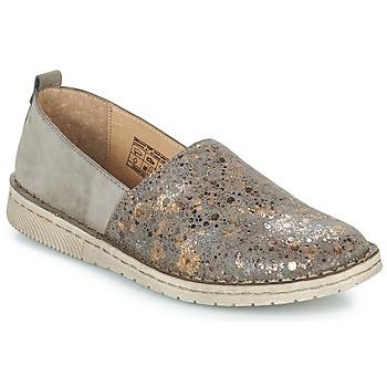 Chaussures Femme Slip ons Josef Seibel SOFIE 33 Gris / Argenté