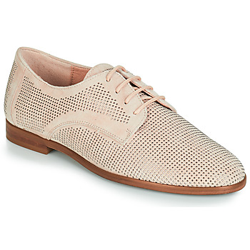 Chaussures Femme Derbies Dorking 7785 Rose