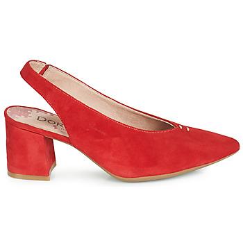 Chaussures escarpins Dorking 7806