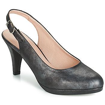 Chaussures Femme Escarpins Dorking 7119 Noir