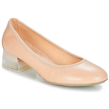 Chaussures Femme Escarpins Hispanitas ANDROS-T Rose