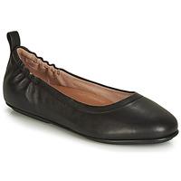 Chaussures Femme Ballerines / babies FitFlop Allegro Black
