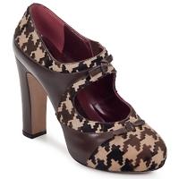 Chaussures Femme Escarpins Antonio Marras ALINA BIPDP