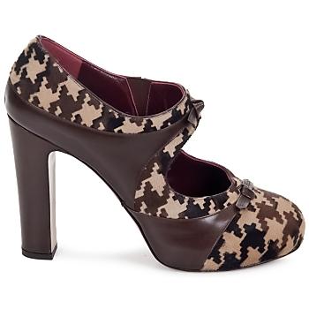 Chaussures Escarpins antonio marras alina