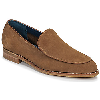 Chaussures Homme Mocassins Barker TOLEDO Marron
