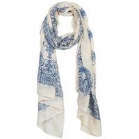 Accessoires textile Femme Echarpes / Etoles / Foulards André BISOU BLEU