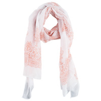 Accessoires textile Femme Echarpes / Etoles / Foulards André BISOU ROSE