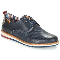 Chaussures Homme Derbies Pikolinos BERNA M8J bleu