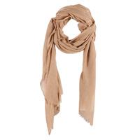 Accessoires textile Femme Echarpes / Etoles / Foulards André ZOLIE BEIGE