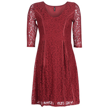Vêtements Femme Robes courtes Smash CADENCE Rouge