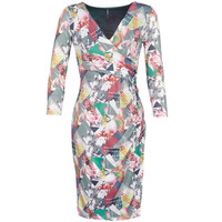 Vêtements Femme Robes courtes Smash DAPHNE Multicolore