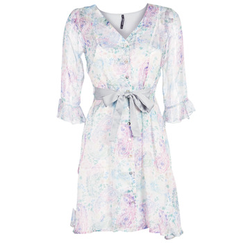 Vêtements Femme Robes courtes Smash MALLORY Blanc