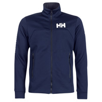 Vêtements Homme Polaires Helly Hansen HP FLEECE JACKET Marine