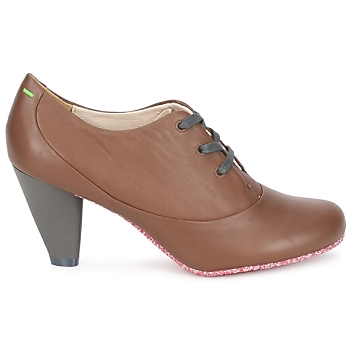 Boots Terra plana GINGER ANKLE