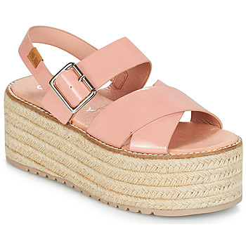 Chaussures Femme Sandales et Nu-pieds Coolway CECIL Rose