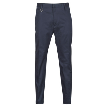 Vêtements Homme Chinos / Carrots Diesel P-MAD-ICHIRO Marine