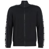 Vêtements Homme Gilets / Cardigans Diesel K KER A Noir