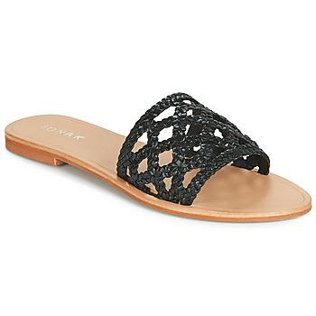 Chaussures Femme Mules Jonak WEB Noir