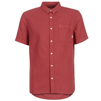 Chemise Quiksilver TIMEBOX