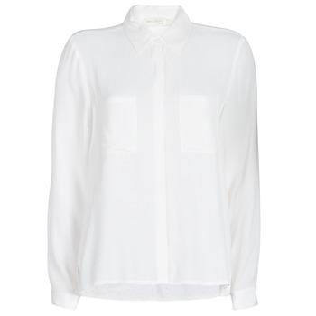 Vêtements Femme Chemises / Chemisiers See U Soon GARAGARE Blanc
