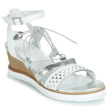 Chaussures Femme Sandales et Nu-pieds Regard RAXAF V1 TRES ALFA BLANC Blanc