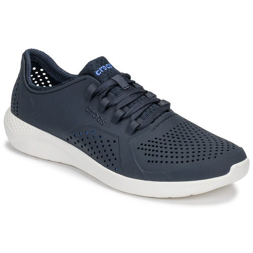 Chaussures Homme Baskets basses Crocs LITERIDE PACER M Marine