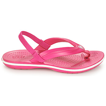 Tongs enfant Crocs CROCBAND STRAP FLIP K
