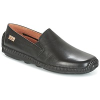 Chaussures Homme Mocassins Pikolinos JEREZ Noir