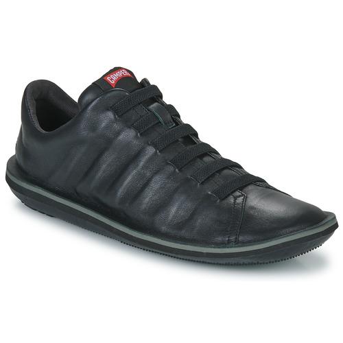 Chaussures Homme Baskets basses Camper BEETLE Noir