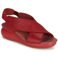 Chaussures Femme Sandales et Nu-pieds Camper BALLOON Rouge