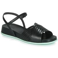 Chaussures Femme Sandales et Nu-pieds Camper ATONIK Noir