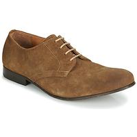 Chaussures Homme Derbies Hudson PIER Marron