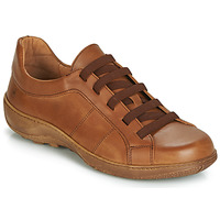 Chaussures Homme Derbies Casual Attitude JALIYAFE Camel