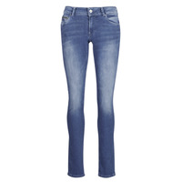 Vêtements Femme Jeans slim Pepe jeans NEW BROOKE POWER FEX Bleu UC1