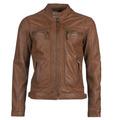 Vêtements Homme Vestes en cuir / synthétiques Oakwood