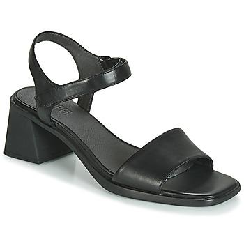 Chaussures Femme Sandales et Nu-pieds Camper KAROLINA Noir