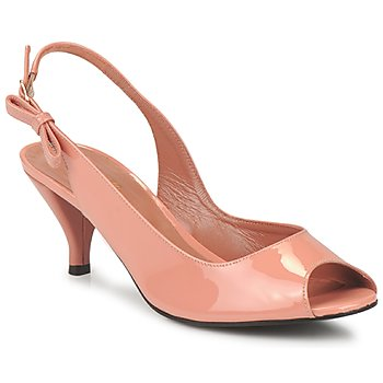 Chaussures Femme Sandales et Nu-pieds Robert Clergerie OROC Rose