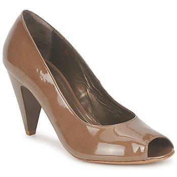Chaussures Femme Escarpins Espace WETAS Marron