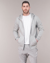Vêtements Homme Sweats Nike MEN'S NIKE SPORTSWEAR HOODIE Gris