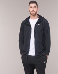 Vêtements Homme Sweats Nike MEN'S NIKE DRY TRAINING HOODIE Noir